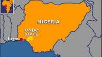 File photo: Ondo State map