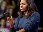 Capitol: Trump can't handle failures - Michelle Obama
