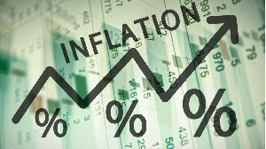 Inflation file photo