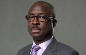 Minister of Industry, Trade and Investment Adeniyi Adebayo