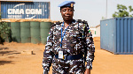 Nigerian policewoman recognised by UN for peacekeeping efforts