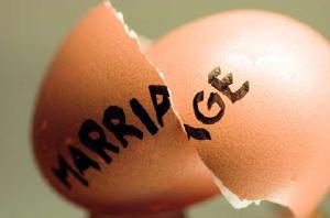 Marriage file photo