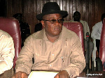 File photo: Mr Dave Umahi.