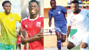 Four teams will be relegated from the topflight to the NNL at the end of the season.