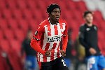 PSV star open to play Super Eagles