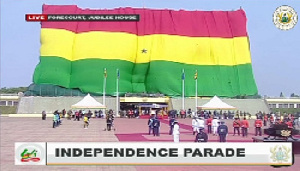 Ghana will today, March 6th 2021 mark 64 years since it gained Independence