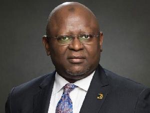 Dr. Adesola Adeduntan has won the Forbes Best of Africa Award
