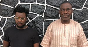 EFCC arrest father and son