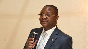 Sunday Dare, NNF President