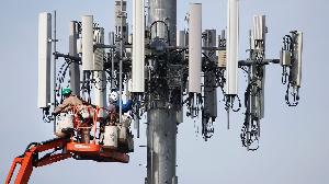 5G being installled