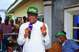 File photo: Eyitayo Jegede
