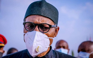 The President, Major General Muhammadu Buhari (retd.)