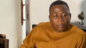 Sunday Adeyemo aka Sunday Igboho, Yoruba activist