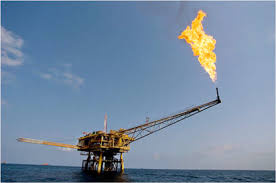 The oil companies wasted 17.53 billion scf of gas in February