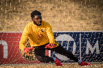 I'm grateful to have come this far - Akpeyi speaks following Chiefs CAF Champions League loss