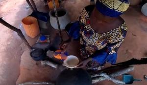 Nigeria's homebrew becomes a premium brand