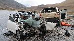Two die in Ekiti road accident on Eid-El Moulud day