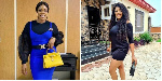 Nollywood actress Eve Esin turns a year older, shares sultry photos