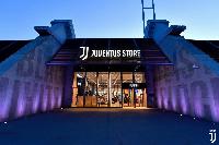Image of Juventus store