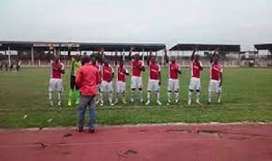 Ebonyi FC