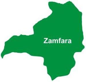 Young boy arrested with AK47 in Zamfara