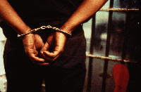 Four suspects arrested