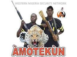 Ondo State Security Network Agency