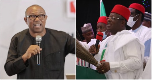 Peter Obi wants more pressing issues in the country to be the subject of discussion
