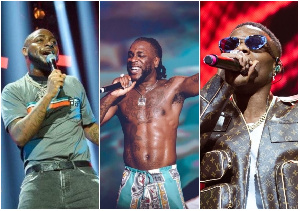 These three have dominated the industry in the last eight years