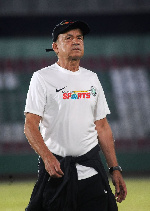 Nigerian footballers are obedient, respectful- Rohr