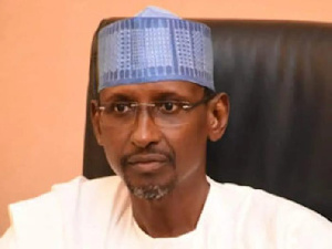 Malam Muhammad Musa Bello, Minister Federal Capital Territory (FCT)