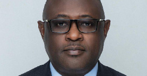 Bode Opadokun, Managing Director/Chief Executive Officer, FBN General Insurance Limited