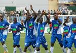 NPFL 21: Akwa United takes bold step towards League Title