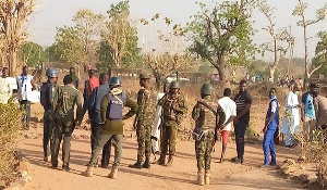 The Kagara college abduction is the latest from bandits in the North