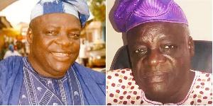 Nollywood actor Ayo Akinwale is dead