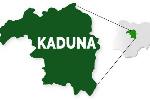 File photo: Kaduna State map