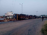The accident happened at the popular Immigration Junction at the Awka axis of the Enugu-Onitsha