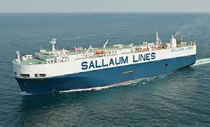 Sallaum Lines Shipping