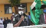 Police confirm death of AIG Babas