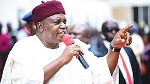 Darius Ishaku is the Governor of Taraba State