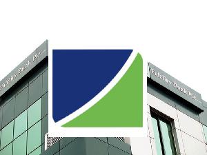 Fidelity Bank official logo
