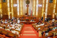 Nigeria's senate