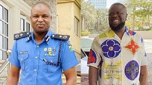Mr. Kyari has been linked to fraudster, Hushpuppi
