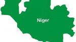 Niger State map