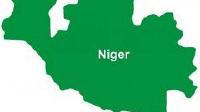 File photo: Niger State map