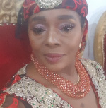 I'm not begging you to love me, God's love for me is enough - Rita Edochie tells follower