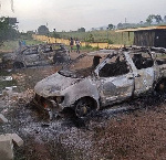 Five villagers killed in Niger Eid attack