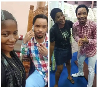 Ada Jesus and Pastor Odumeje were once good friends