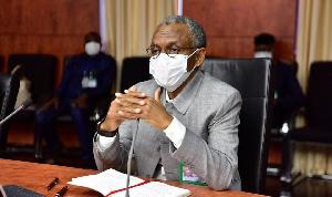 Kaduna State governor, Malam Nasir el-Rufai