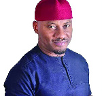 Actor, Yul Edochie to run for President in 2023